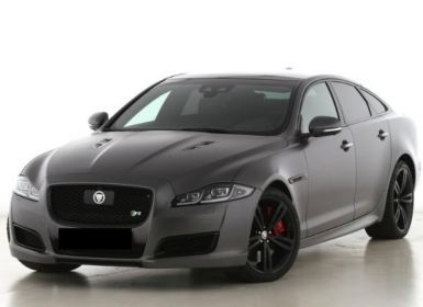 Voiture Jaguar XJR 5.0 V8 575 ch 1 MAIN !! TOUTES OPTIONS !! Occasion