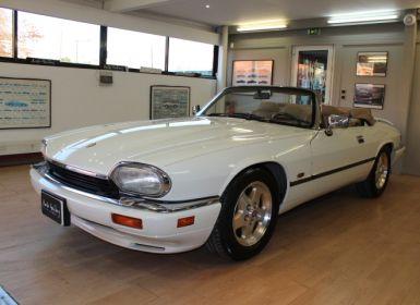 Achat Jaguar XJS CABRIOLET 4.0 BVA 4 PLACES Occasion
