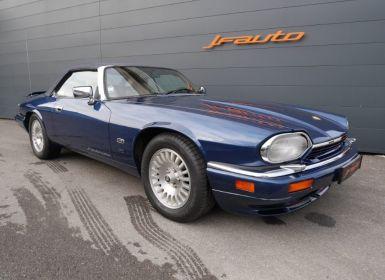 Vente Jaguar XJS CABRIOLET V12 CABRIOLET Occasion