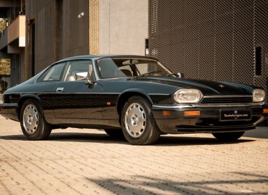 Vente Jaguar XJS JAGUAR XJS COUPÉ CELEBRATION 4.0 Occasion