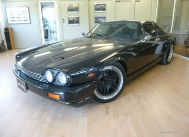 Voiture Jaguar XJS LISTER 6.0 RS Occasion