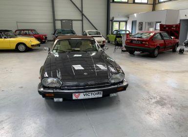 Jaguar XJS V 12 Occasion