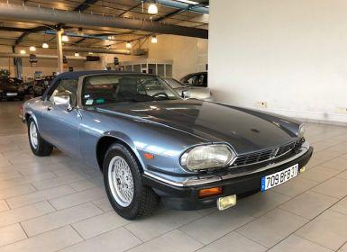 Acheter Jaguar XJS V12 Occasion