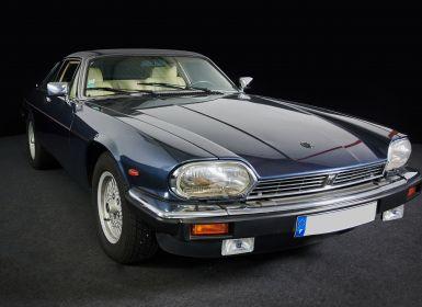 Vente Jaguar XJS V12 5.3L / V12 Occasion