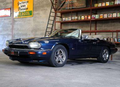 Jaguar XJSC XJS-C 4.0 A