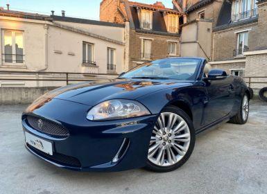 Vente Jaguar XK 5.0 V8 Occasion