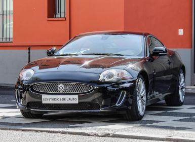 Achat Jaguar XK 5.0 V8 Portfolio Occasion