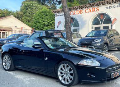 Vente Jaguar XK Cabriolet 4.2 - 304 A Occasion