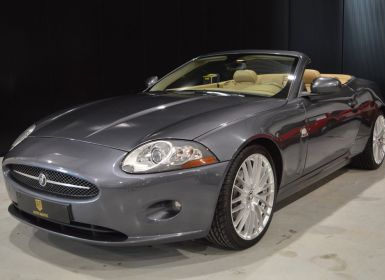 Acheter Jaguar XK Cabriolet 4.2i V8 Superbe état !! Occasion