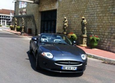 Vente Jaguar XK convertible Occasion