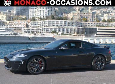 Voiture Jaguar XK Coupe 5.0 V8 R-S Occasion