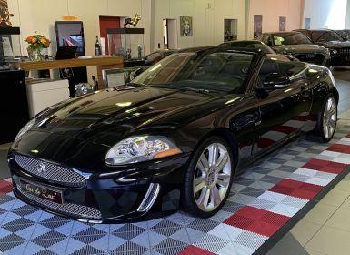 Vente Jaguar XK XK-R 5.0 V8 Cabriolet Occasion