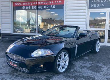 Vente Jaguar XK XKR 4.2 V8 R Occasion