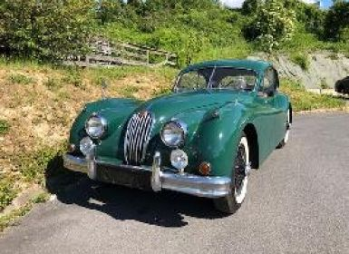 Vente Jaguar XK140 Coupe Type C 1955 Occasion