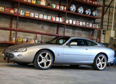 Vente Jaguar XKR 4.0i V8 Occasion