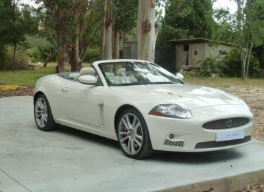 Vente Jaguar XKR 4.2 L CONVERTIBLE BVA Occasion