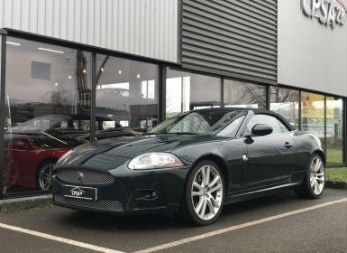 Vente Jaguar XKR CABRIOLET 4.2 V8 416 R BVA Occasion