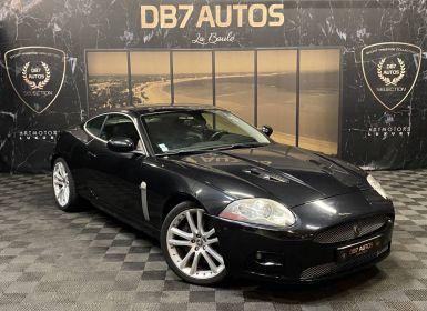 Vente Jaguar XKR COUPE 4.2 V8 416 PORTFOLIO BVA Occasion