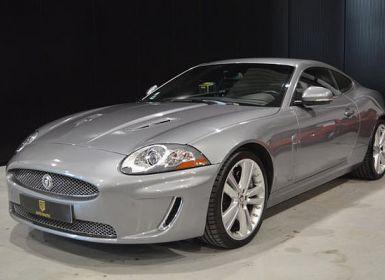 Acheter Jaguar XKR Coupé 5.0i V8 510 ch Superbe état !!  Occasion