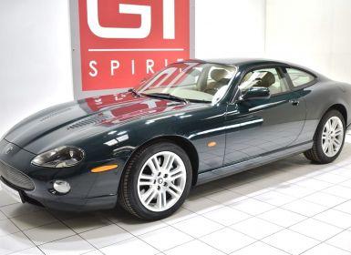 Vente Jaguar XKR JAGUAR  XKR 4.2 Coupé Occasion