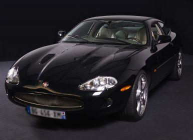 Vente Jaguar XKR V8 compresseur Occasion