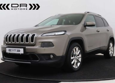 Vente Jeep Cherokee 2.0 MJD 2WD Limited Occasion