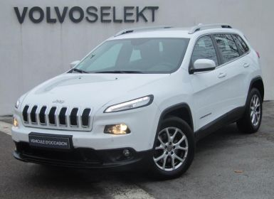 Acheter Jeep CHEROKEE 2.0 MultiJet 140ch Longitude Business S/S Occasion