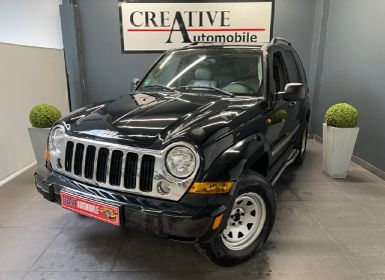 Jeep Cherokee 2.8 CRD 4X4 163 CV 135 000 KMS Occasion