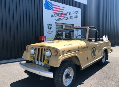Vente Jeep Commando HD Occasion