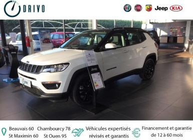 Vente Jeep Compass 1.3 GSE T4 130ch Brooklyn Edition 4x2 Neuf