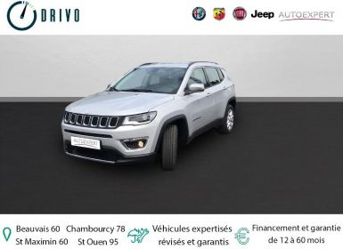 Vente Jeep Compass 1.3 GSE T4 130ch Limited 4x2 Occasion