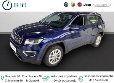 Vente Jeep Compass 1.3 GSE T4 130ch Limited 4x2 Neuf