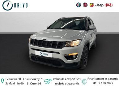 Jeep Compass 1.3 GSE T4 150ch Brooklyn Edition 4x2 BVR6