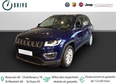 Vente Jeep Compass 1.3 GSE T4 150ch Limited 4x2 BVR6 Neuf