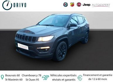 Vente Jeep Compass 1.3 GSE T4 190ch Brooklyn Edition 4xe PHEV AT6 Occasion