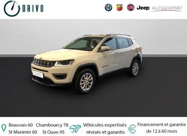 Vente Jeep Compass 1.3 GSE T4 190ch Limited 4xe PHEV AT6 Neuf