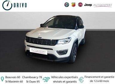 Vente Jeep Compass 1.3 GSE T4 240ch S 4xe PHEV AT6 Neuf