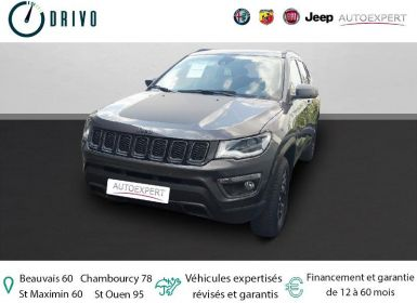 Vente Jeep Compass 1.3 GSE T4 240ch Trailhawk 4xe PHEV AT6 Neuf