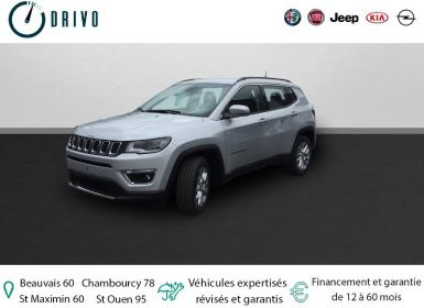 Achat Jeep Compass 1.3 GSE T4 limited 4X2 BVR6 Occasion