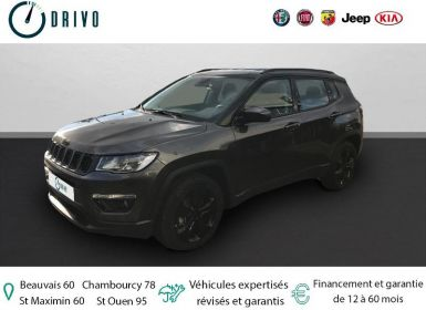 Achat Jeep Compass 1.4 MultiAir II 140ch Brooklyn Edition 4x2 Euro6d-T Occasion