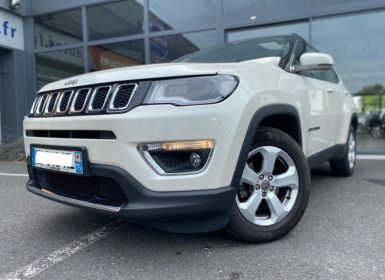 Jeep Compass 1.4 MULTIAIR II 140CH LIMITED 4X2 Occasion