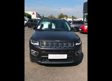 Achat Jeep COMPASS 1.4 MultiAir II 140ch Limited 4x2 Euro6d-T Occasion