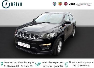 Achat Jeep Compass 1.4 MultiAir II 140ch Longitude 4x2 Occasion