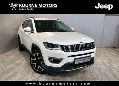 Achat Jeep Compass 1.4i Limited - Full Option Occasion