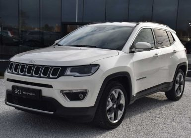 Vente Jeep Compass 1.6 MJD 4x2 Limited (EU6d) Occasion