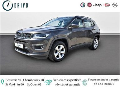 Achat Jeep Compass 1.6 MultiJet II 120ch Limited 4x2 Occasion