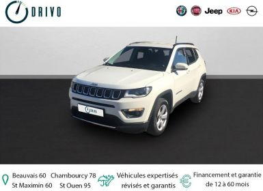 Jeep Compass 1.6 MultiJet II 120ch Limited 4x2 Euro6d-T