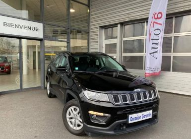 Vente Jeep COMPASS 1.6 MultiJet II 120ch Longitude Business 4x2 Occasion