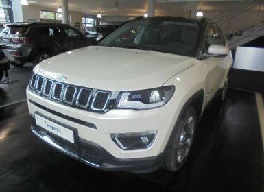 Achat Jeep COMPASS 2.0 l Limited Occasion