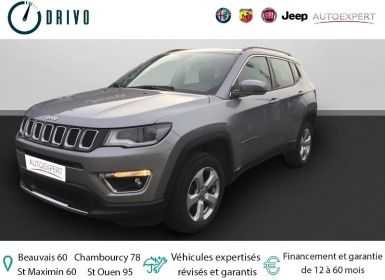Vente Jeep Compass 2.0 MultiJet II 140ch Limited 4x4 Euro6d-T Occasion